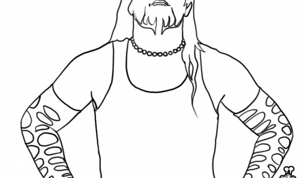 Get This Jeff Hardy Coloring Pages Printable 7fvs2