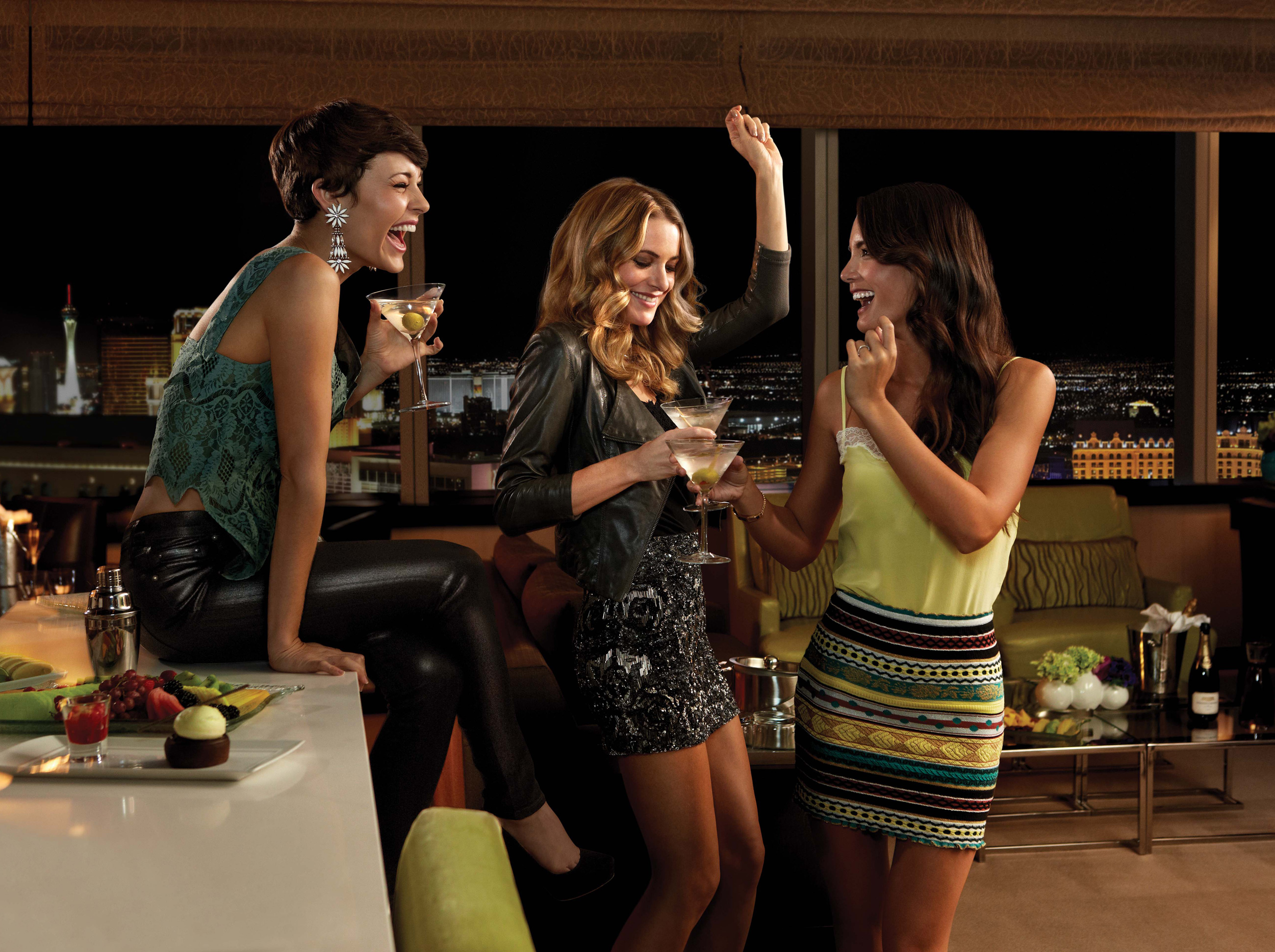 Vdara Playtime ad photo
