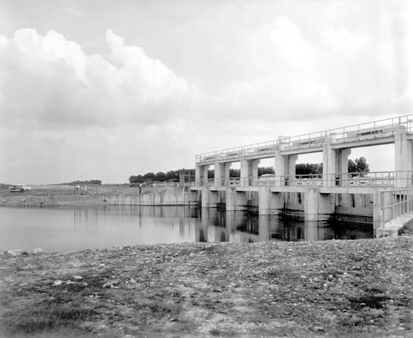 """Central and Southern Florida Project for Flood Control and Other Purposes (""""The C&SF Project"""") is Authorized by Congress"""