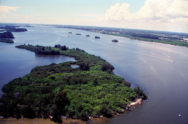 WRDA 2007:  Congress Authorizes the Indian River Lagoon-South (IRL-South), the Picayune Strand, and Site 1 Impoundment Projects
