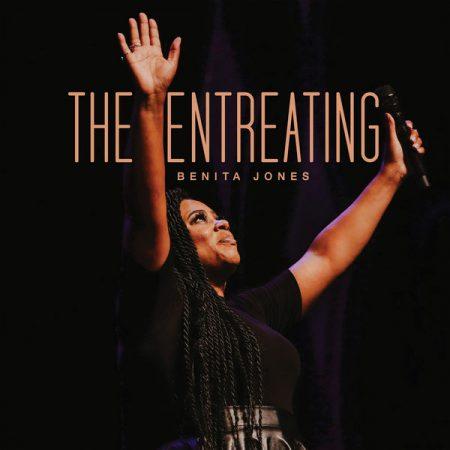 Benita Jones The Entreating