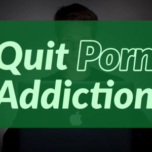 quit porn addiction