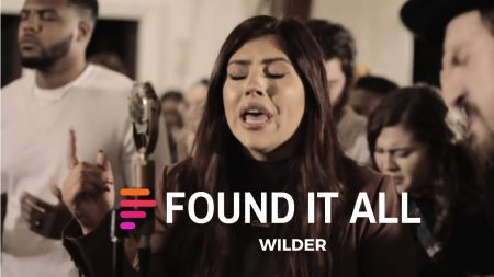 found it all wilder tribl music