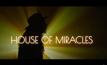 hOUSE OF MIRACLES LYRICS BRANDON LAKE