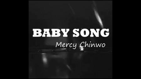 mercy chinwo baby song