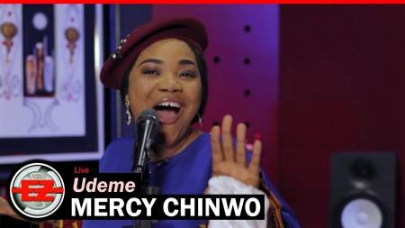 mercy chinwo udeme