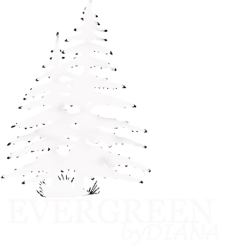 Evergreen by Diana