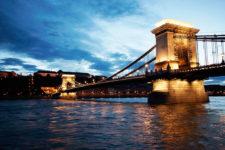 Bill Vogel-Megyeri Bridge