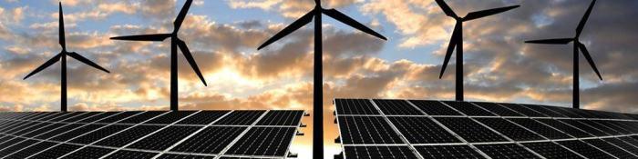 EverGreenCoin is leveraging renewable energy