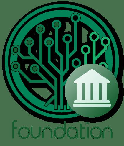 EverGreenCoin Foundation Logo