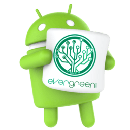 EverGreenCoin Android