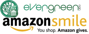 Select 'Evergreencoin Foundation Inc' from smile.amazon.com before making your next Amazon purchase. The EverGreenCoin Foundation, Inc. will get 0.5% of select items purchase price from Amazon at no additional cost to you.