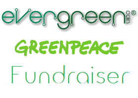 EGC Greenpeace Fundraiser