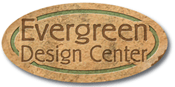 Evergreen Design Center website logo