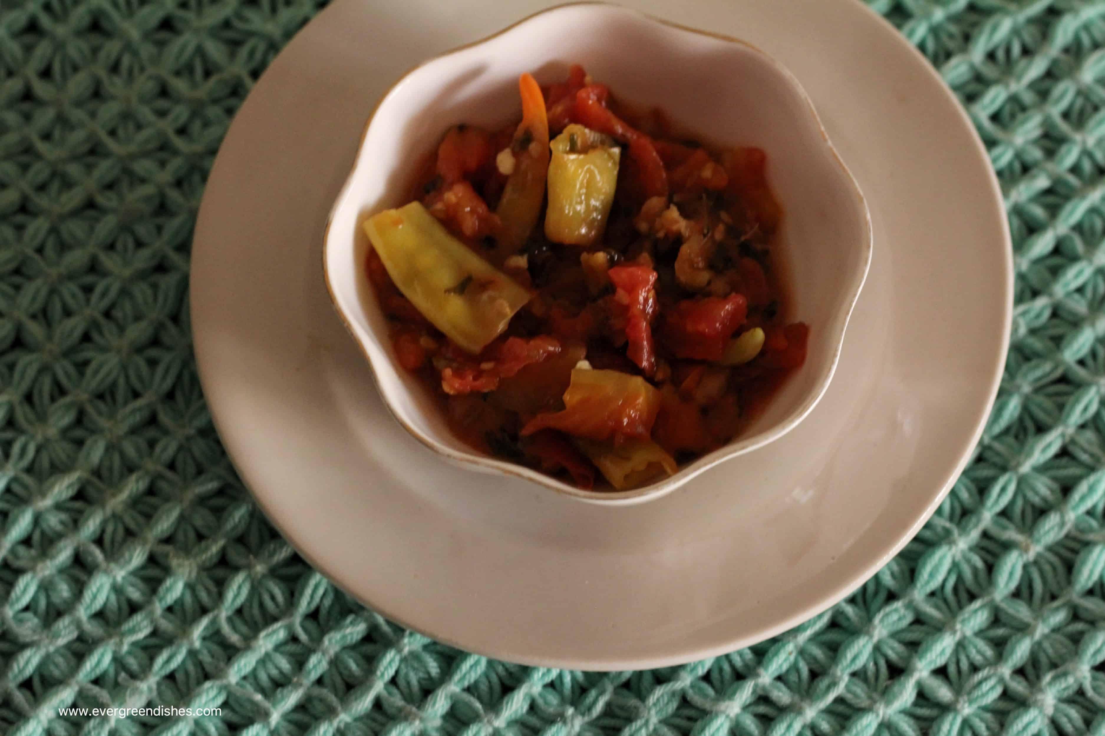 tomato chawtny