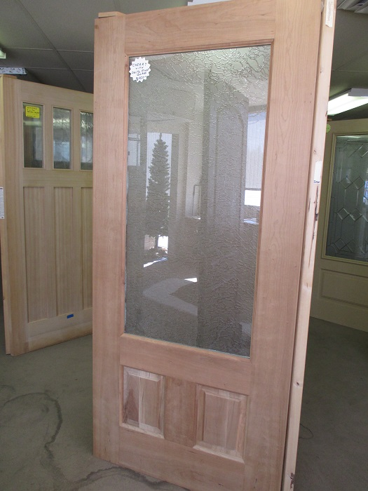 34 Lite Exterior Doors  Evergreen Floors and Doors