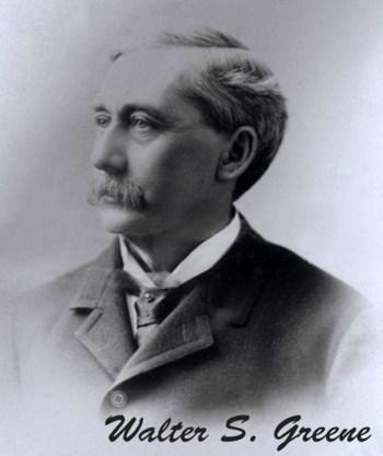 Walter S. Greene