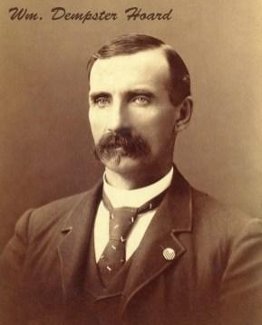 Wm. Dempster Hoard