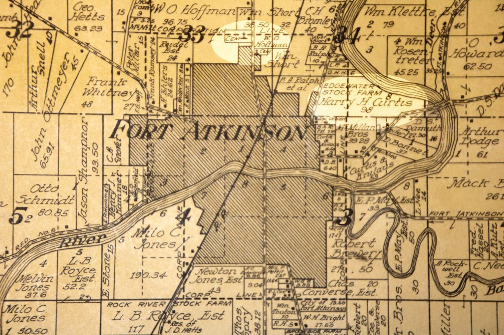 map form 1919