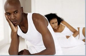 Man-Unhappy-About-his-infertility