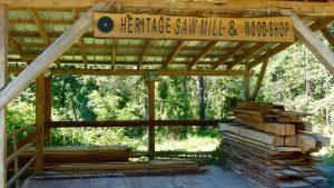 saw mill
