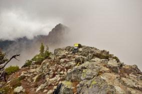 Plummer Peak Summit