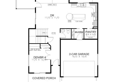 Ryder » Evergreen Homes