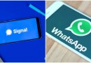 Whatsapp V/S Signal : Whatsappની પ્રાઈવેટ પોલિસીનો ફાયદો Signalને….?!?