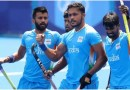 ઓલિમ્પિક 2020 ગેમ્સમાં ભારતે ઓલિમ્પિકમાં 41 વર્ષ બાદ જર્મનીને 5-4થી હરાવીને બ્રોન્ઝ મેડલ જીત્યો…..