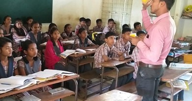 ગુજરાતમાં ટૂંક સમયમાં છઠ્ઠા ધોરણથી લઇને આઠમા ધોરણના ઑફલાઇન વર્ગ શરૂ કરવામાં આવશે : શિક્ષણ મંત્રી ભૂપેન્દ્રસિંહ ચૂડાસમા