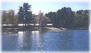 Evergreen Lodge Woman Lake Minnesota