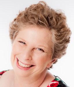 Ann Scoullar