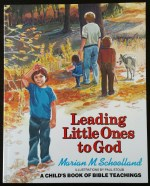 leading little ones to God schoolland