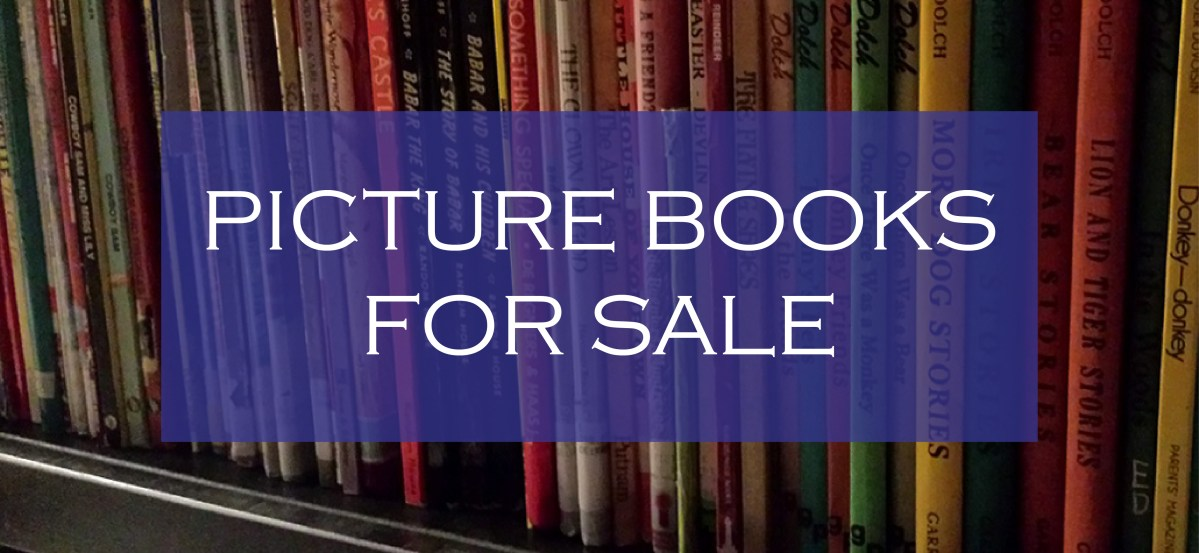 living picture books for sale