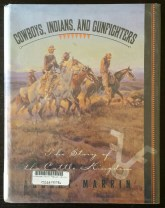 cowboys indians and gunfighters