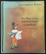 story of the mayflower compact