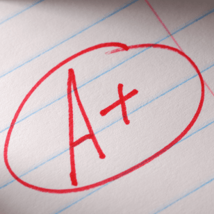 Getting an A+ essay mark for your essay writing