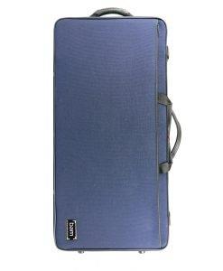 BAM France Navy Blue Classic Viola/Violin Case