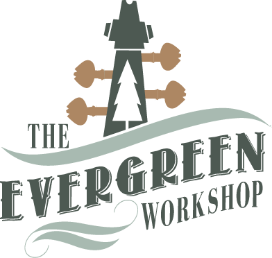 Evergreen Workshop