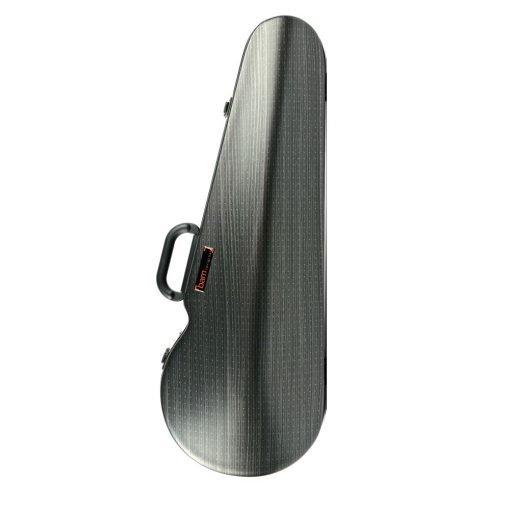 BAM France Black Lazure Hightech 2200XL Contour Viola Case