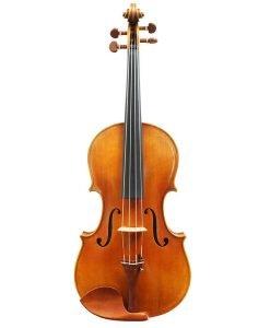 Aldo Romano Advanced Violin