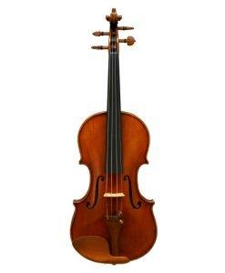The LeDuc violin