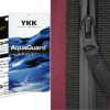 YKK Aqua Guard Zipper