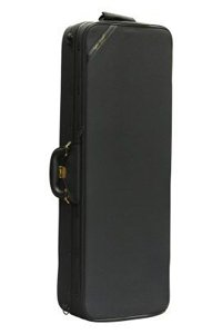 SuperLight Oblong Viola Case Black