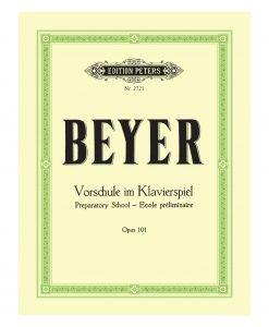 Beyer Preparatory School Opus 101
