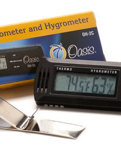 Oasis OH-2C Hygrometer
