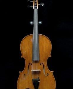 Andrzej Swietlinski – Stradivari Model Viola