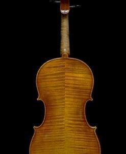 Andrzej Swietlinski – Stradivarius Model Viola