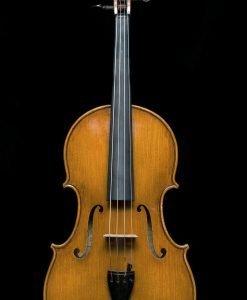 Andrzej Swietlinski – Tertis Model Viola
