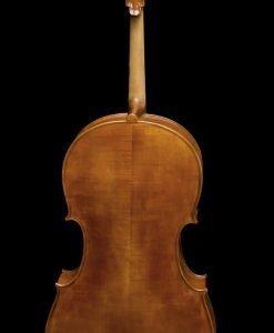 Calin Wultur Apprentice Cello